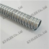 squareslocked 2 inch gi steel electrical conduit