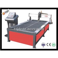 Metal Cutting Plasma CNC Router TZJD-1325P