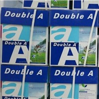 Top quality low price double a4 paper 80gsm ream in thailand