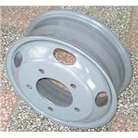 car wheel on sales 16X6.5