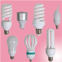 11Years History Famous China Energy Saving Lamp Factory