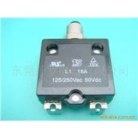 13A manul reset circuit breaker L1 series