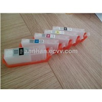 2014 NEW!!Refillable ink cartridge for Canon PGI 250 CLI 251 with factory direct supply.