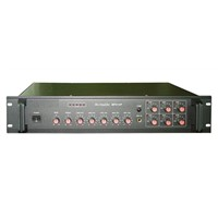 240W PA Mixer Amplifier with 3 MIC(PA-240Z)