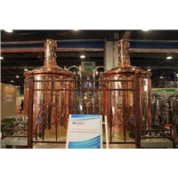 Bio-pharmaceutical fermentation tank