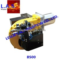 CE Free Waste Oil Burner Used Oil Burner Multi Oil Burner (B500)