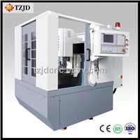 High precision Mold Milling Engraving machine TZJD-6060MB