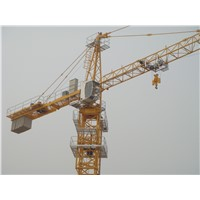 Hot Sale Building Construction 10 Tons Tower Crane with CE