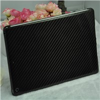 Low MOQ Hot Selling Real Carbon Fiber Cases Covers for iPad air