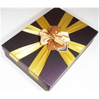 Luxury Gift Boxes with Corrugated Cardboard