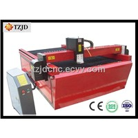 Stainless Steel Cutting CNC Plasma machine TZJD-1325P