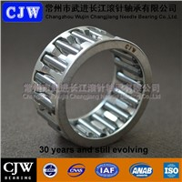 Motor Stainless steel cage needle roller bearing K303818