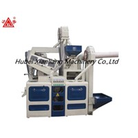 CTNM 15 Complete set combined rice milling machine