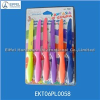 Kitchen Knife in Blister Card(EKT01PL0002)
