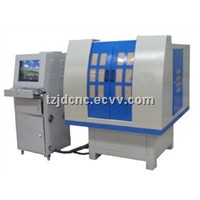 CNC Router machine Metal Mould Engraver TZJD-6060MA
