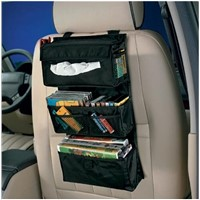 Custom Accessories Car Backseat Organizer