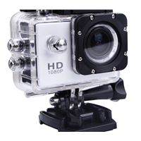 New products 2014 Full HD Waterproof SJ4000 Sport Camera similar to gopro