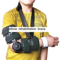 POST-OP ROM elbow rehabilitation brace health care products