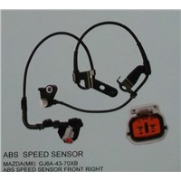 ABS speed sensor for Mazda GJ6A-43-70XB