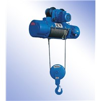 Factory Direct Sale Electric Wire Rope Pulling Hoist In Stock
