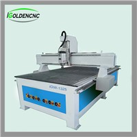 China manufacturer 4.5KW spindle cnc wood router iGW-1325