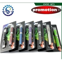 China manufacturer Best selling top quality EVOD MT3 Blister Pack