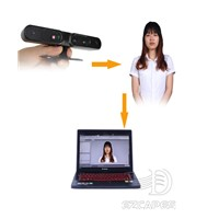 China portable 3D body scanner price , cheap 3D scanner for sale