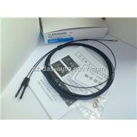 Original & new OMRON fiber unit sensor E32-DC200E