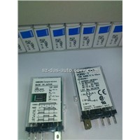 China sell OMRON  relay H3RN-1,solid state timer