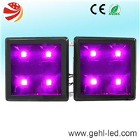 Full spectrum led hydroponics grow lamps best for medical plants
