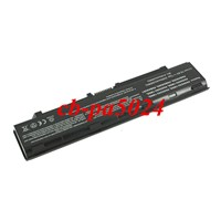 For Toshiba PA5024 battery PA5023 Satellite C800 laptop battery L800 battery