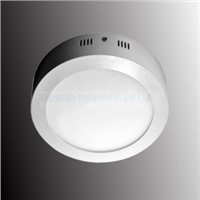 "9"" Surface Mounted LED Soffit Downlights, 18W, AC100-240V, 3 Years Warranty"