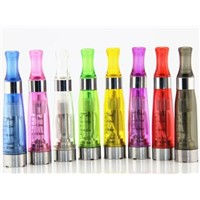 CE4 e cigarette atomizer CE4 clearomizer CE4 version with various colors