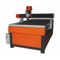 DW1020 Aluminum CNC Router for Engraving and Cutting