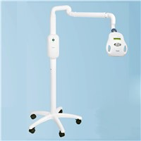 Floor Stand Model, LED Teeth Whitening Machine