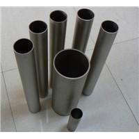 Gr2 Gr 5 seamless titanium tube for sale