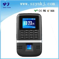 TF68 1000 Fingerprints Time Attendance Recorder and Access Controller