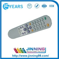 durable infared universal remote control
