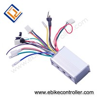 250W Electric Scooter Controller