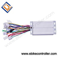 450W  Electric Car Controller