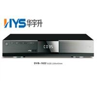 High quality DVB-T2 terrestrial digital television receiver,Compatible DVB-T2 9003 HDMI+USB+PVR