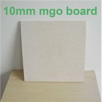 High Quality Fireproof MgO Board