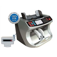 Multifunction Banknote Value Counter Machine