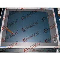 Touch screen for Allen-Bradley 6186M Performance Monitors 6186M-12 6186M-15 6186M-17 6186M-19