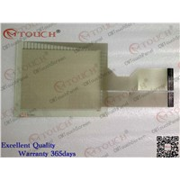 Touch screen and membrane switch for Allen-Bradley PanelView Plus 2711P-B4 2711PC-B4 2711P-B6