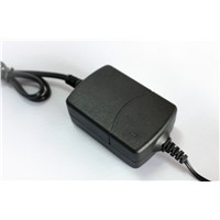 output 12v2a desktop style power adapter for hard drive with CE,FCC,ROHS