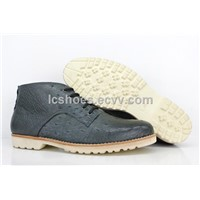 casual shoes, low shoes, ostrich shoes, handmade shoes