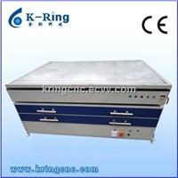 Screen printing drying oven KR-5