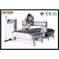 TZJD-1325JD Automatic Tool Changing Wood Working machine