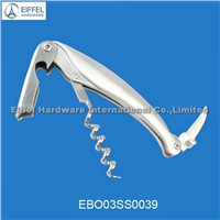 Stainless steel wine opener(EBO03SS0039)